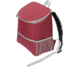 Kühltasche als Rucksack