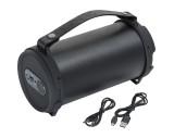 Bluetooth Lautsprecher mit integriertem Radio